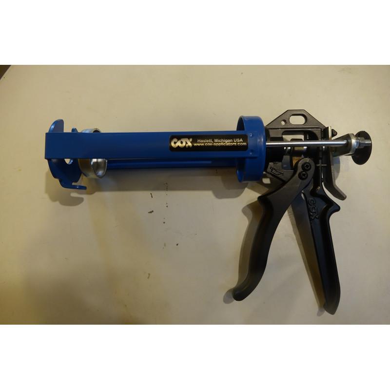 Pistolet pour silicone Sikaflex