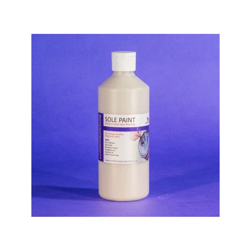 Sole paint