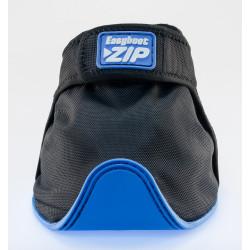 Zip-hoofboot