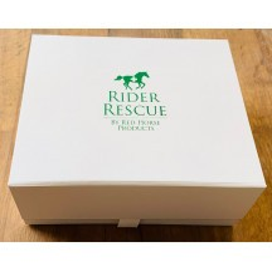 Coffret cadeau rider rescue