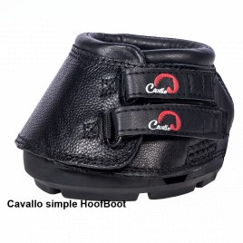 Cavallo simple hipposandale