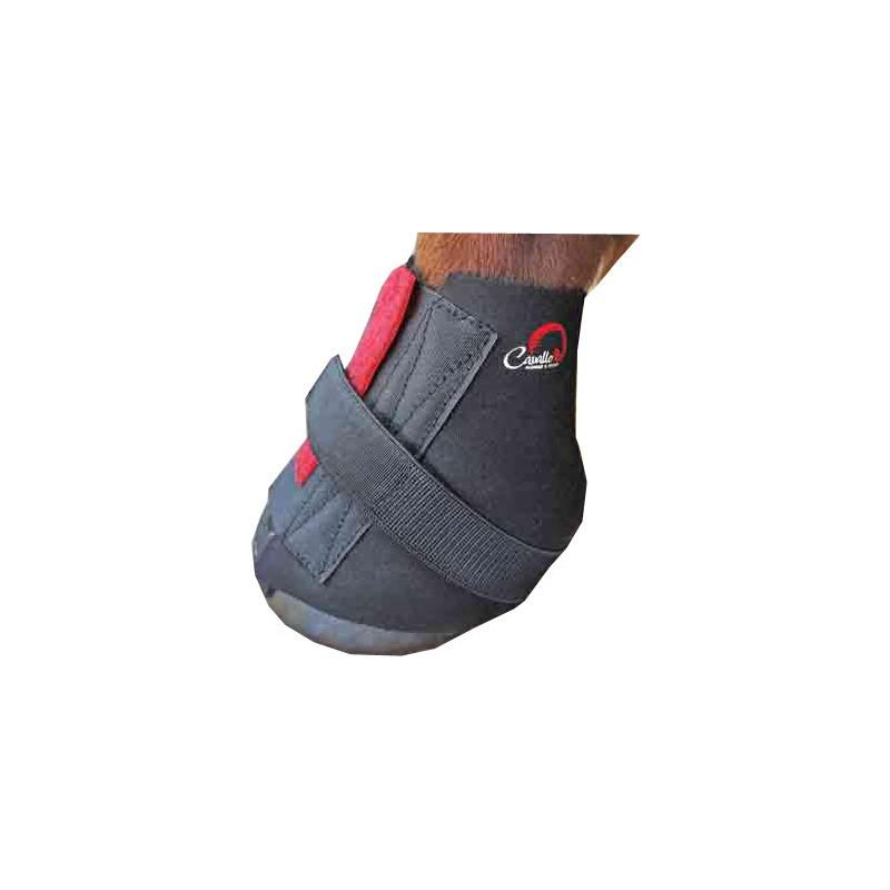 Cavallo protège paturon