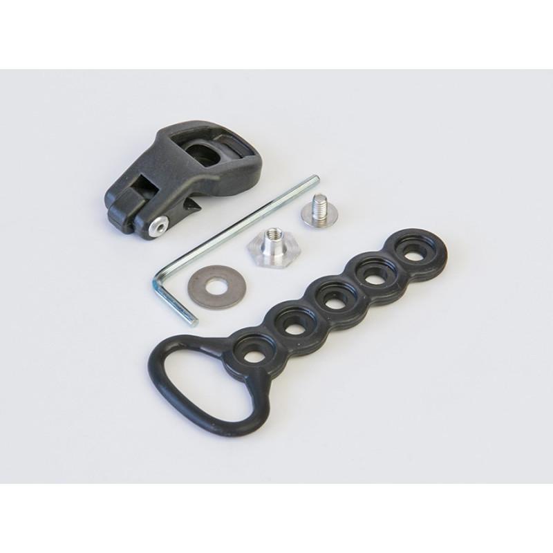 smart lock kit for EVO hoofboot