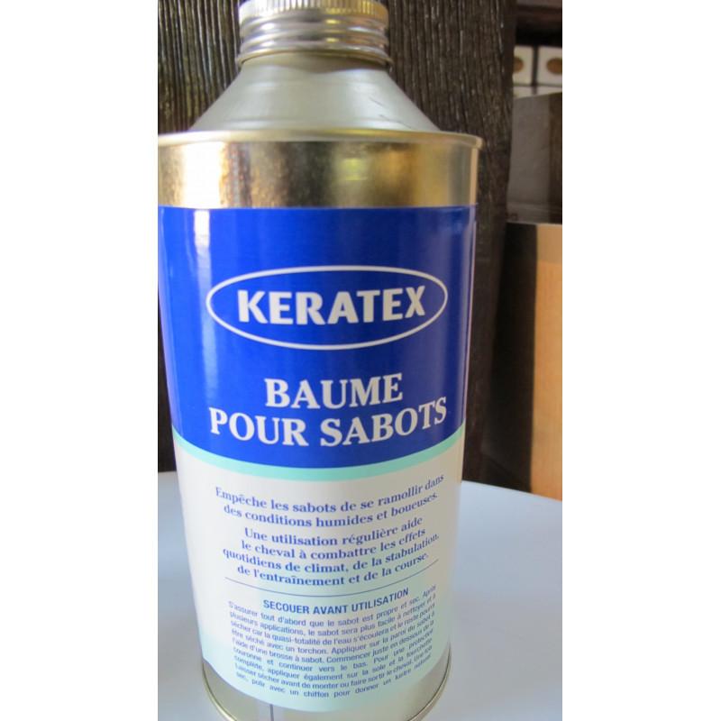 Keratex Baume pour sabots