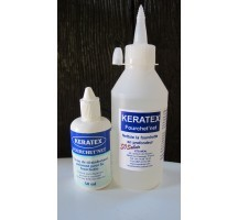 Keratex frog cleanser