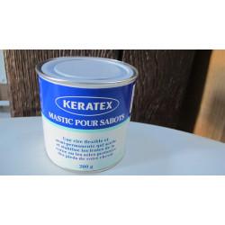 Mastic pour sabots Keratex
